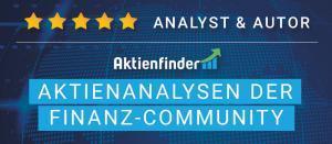 Aktienfinder - Analyst & Autor
