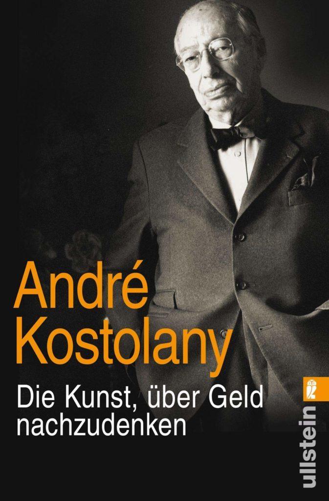 Aktien-Buchempfehlungen - Andre Kostolany