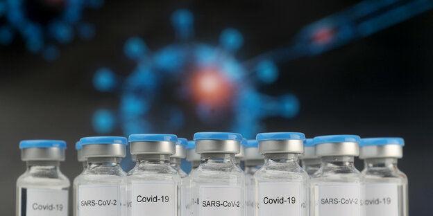 Corona-Impfstoff CTS Eventim Aktie