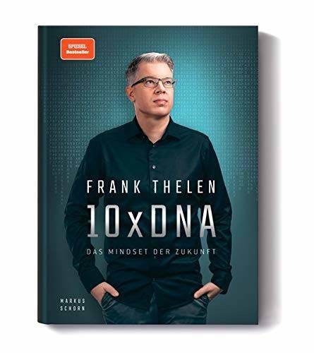IT und Digitalisierung Buchempfehlung - Frank Thelen