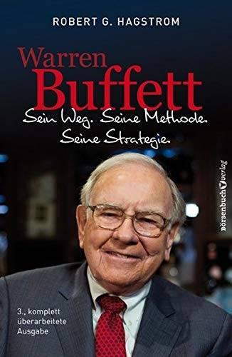 Aktien-Buchempfehlungen - Warren Buffett