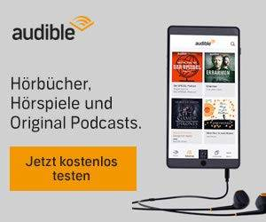 Audible Banner - kostenlos testen