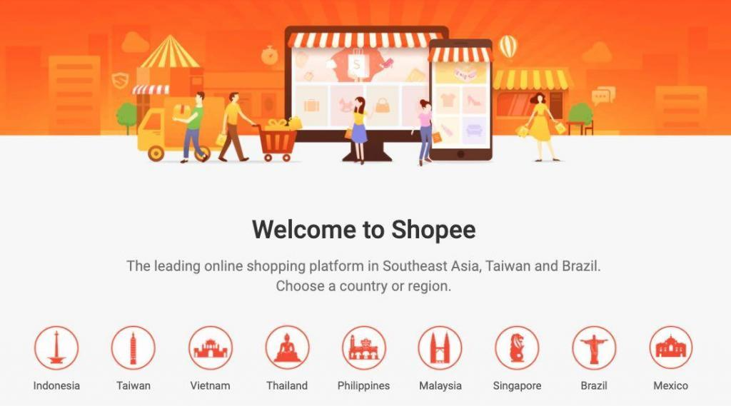 Sea Limited - Shopee