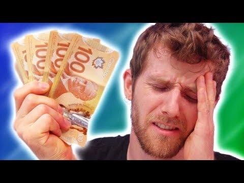 YouTube-Video zu den hohen Kosten von Adobe